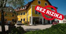Hotel Schweighofer ve Friedersbachu