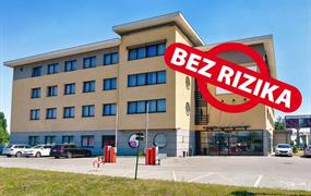 Hotel Focus Gdańsk v Gdańsku
