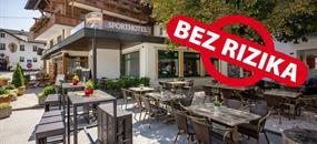 Hotel Scol Zillertal ve Fügenu - Zillertal - all inclusive