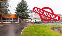 Hotel Solny v Kolbergu - all inclusive