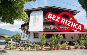 Penzion Alpenblick v Radfeldu