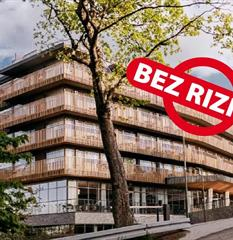Hotel Radisson v Szklarska Poreba