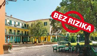 Hotel Jolanda v San Zeno di Montagna - Lago di Garda