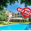 Hotel Villa Laurus v Merano ***