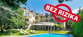 Hotel Villa Laurus v Merano