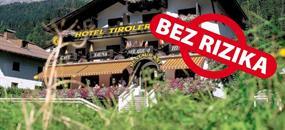 Hotel Tirolerhof v St. Anton am Arlberg