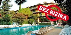 Hotel Palme v Garda