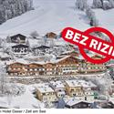 Hotel Daxer v Zell am See - 150 m od lanovky (krátké pobyty)