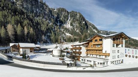 Hotel Wiese v St. Leonhardu