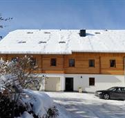 Privátní domy v St.Michael im Lungau