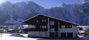Privátní penziony v Abtenau