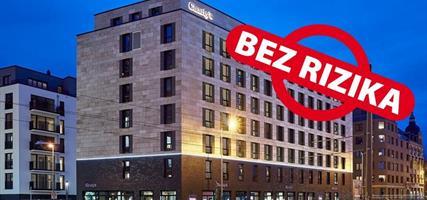 Adventní Lipsko - hotel Légére Expres - na vlastní dopravu