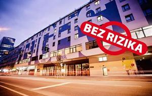 Adventní Vídeň - hotel Zeitgeist - na vlastní dopravu