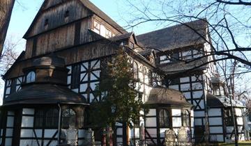 Adventní Wroclaw s prohlídkou kostela Míru sv. Trojice ve Svídnici