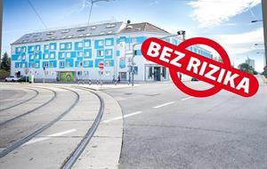 Adventní Vídeň - hotel Lenas Donau - na vlastní dopravu