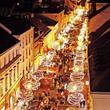 Předvánoční relax v maďarských termálních lázních GYÖR + vánoční trhy