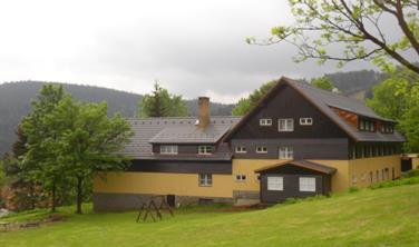 Chata Cihelny