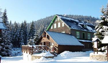 Chata Sport Ski