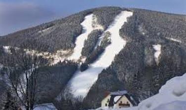 Ski Herlíkovice-Bubákov - jednodenní lyžování