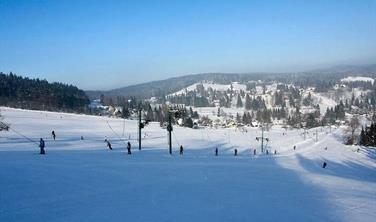 Ski Bedřichov - jednodenní lyžování
