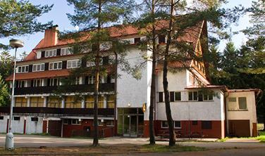 Rekreační středisko Jizbice pod Blaníkem