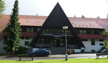 Chata Trnávka