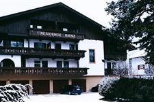 Rezidence Rienz