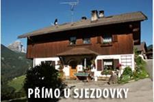 Penzion Bauernhof - Fless
