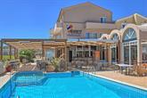 Sea Front Hotel - dovolená 55 ***