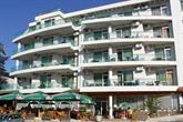 Hotel Primorsko - dovolená 55 ***