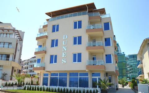 Hotel Duni 2 - dovolená 55