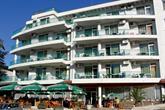 Hotel Primorsko - akce Facebook ***