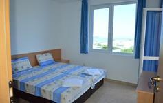 Apartmán - ložnice 2