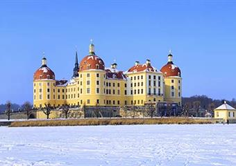 MÍŠEŇ, MORITZBURG - ADVENT