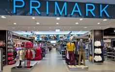 Předvánoční nákupy - PRIMARK