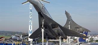 Německé technické muzeum