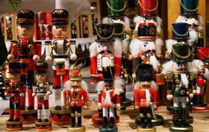 Krušnohorské Vánoce