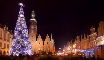 Vánoční Krakow