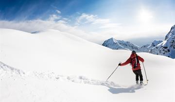 Jednodenní lyžování