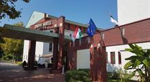 hotel Dráva