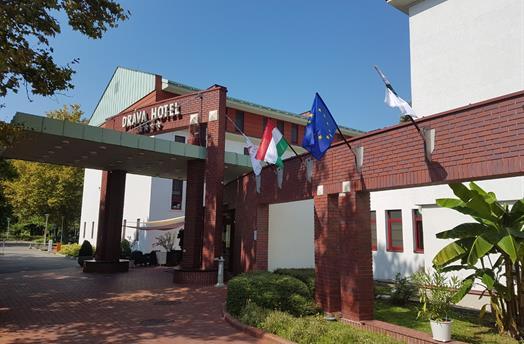 hotel Dráva ****