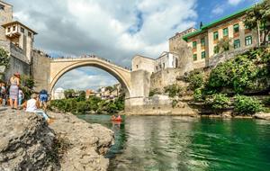 Balkán - jak ho neznáte