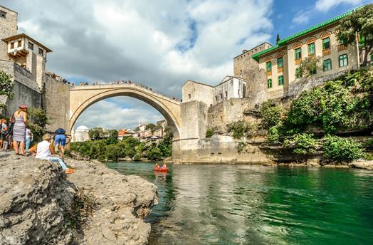 Balkán - jak ho neznáte ***+