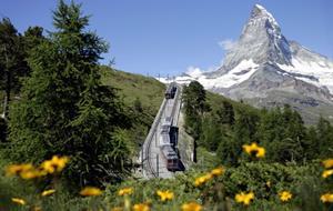 To nejlepší ze Švýcarska