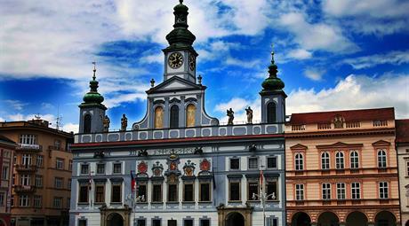 České Budějovice - Hluboká - Holašovice