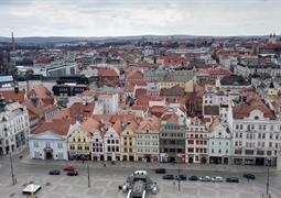 Klášter Kladruby - Plzeň
