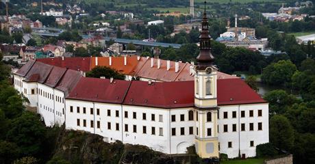 Děčín - Hřensko - Kamenický Šenov