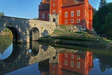Červená Lhota - Jindřichův Hradec