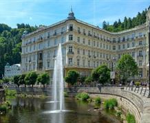 Karlovy Vary - Loket