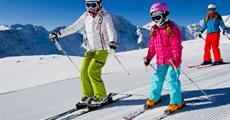 jednodenní lyžování Gosau